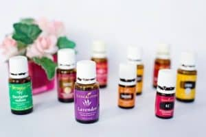 Best essential oils kit